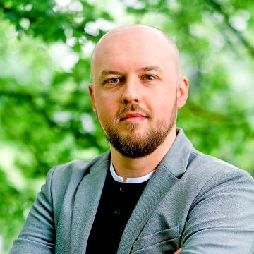 Alfred Kort (Foto: Viktoria Behr)